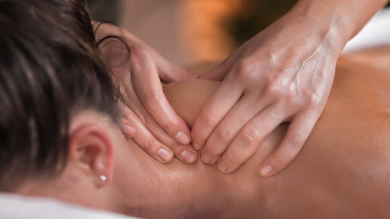 Headaches Caused By Trigger Points; what are they and how to get relief